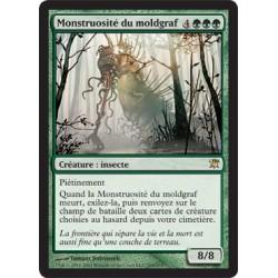 Verte - Monstruosité du Moldgraf (R) [INN] (FOIL)
