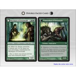 Verte - Mystiques d'Ulevenwald / Primordiaux d'Ulv