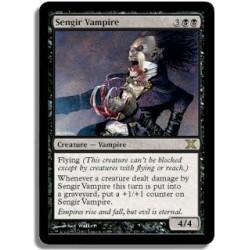 Noire - Vampire sengien (R)