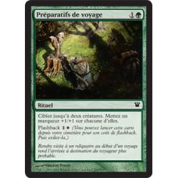Verte - Préparatifs de Voyage (C) [INN] (FOIL)