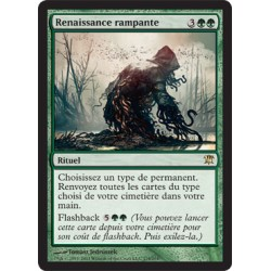 Verte - Renaissance Rampante (R) [INN] (FOIL)