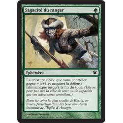 Verte - Sagacité du Ranger (C) [INN] (FOIL)