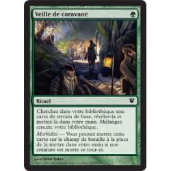 Verte - Veille de Caravane (C) [INN] (FOIL)
