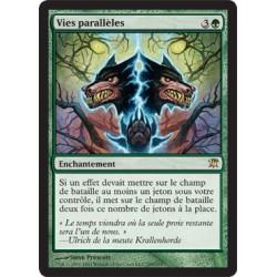 Verte - Vies Parallèles (R) [INN] (FOIL)
