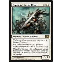 Blanche - Capitaine des veilleurs (R) [M10] (FOIL)