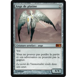 Artefact - Ange de platine (M) [M10] (FOIL)