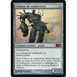 Artefact - Colosse de sombracier (M) [M10] (FOIL)
