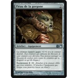Artefact - Fléau de la gorgone (U) [M10] (FOIL)