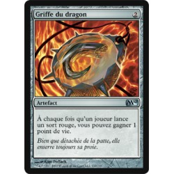 Artefact - Griffe du dragon (U) [M10] (FOIL)