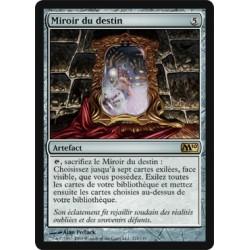 Artefact - Miroir du destin (R) [M10] (FOIL)