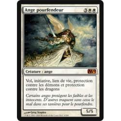 Blanche - Ange pourfendeur (M) [M10] (FOIL)