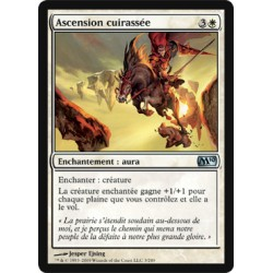 Blanche - Ascension cuirassée (U) [M10] (FOIL)