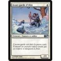 Blanche - Avant-garde d'élite (U) [M10] (FOIL)