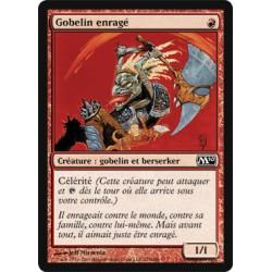 Rouge - Gobelin enragé (C) [M10] (FOIL)