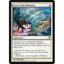 Blanche - Braver les Eléments (U) [ZEN] (FOIL)