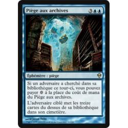 Bleue - Création de l'Aether (U) [ZEN] (FOIL)