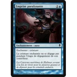 Bleue - Quête des Secrets Anciens (U) [ZEN] (FOIL)