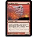 Rouge - Muse née de la lave (R)
