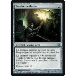 Artefact - Torche Brûlante (U) [ZEN] (FOIL)