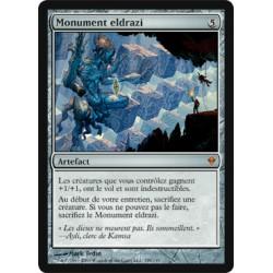 Artefact - Monument Eldrazi (M) [ZEN] (FOIL)