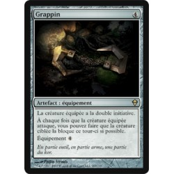 Artefact - Grappin (R) [ZEN] (FOIL)