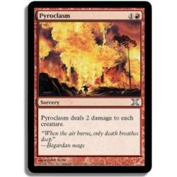 Rouge - Pyroclasme (U)