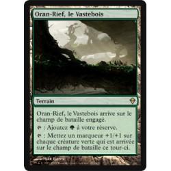 Terrain - Oran-Rief, le Vastebois (R) [ZEN] (FOIL)