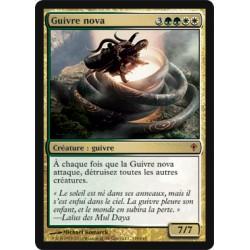 Or - Guivre nova (M) [WWK] (FOIL)