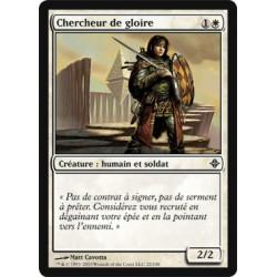Blanche - Chercheur de gloire (C) [ROE] (FOIL)