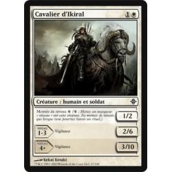 Blanche - Cavalier d'Ikiral (C) [ROE] (FOIL)