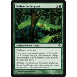 Verte - Ombre de serpent (C) [ROE] (FOIL)