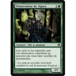 Verte - Préservateur de Tajuru (R) [ROE] (FOIL)