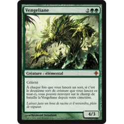 Verte - Vengeliane (M) [ROE] (FOIL)