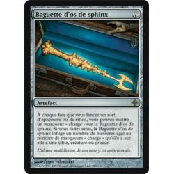 Artefact - Baguette d'os de sphinx (R) [ROE] (FOIL