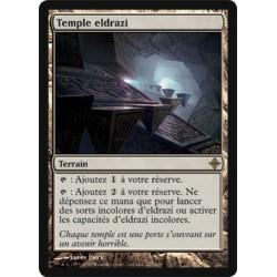 Terrain - Temple eldrazi (R) [ROE] (FOIL)