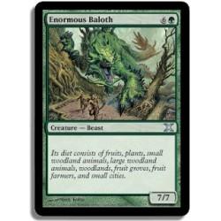 Verte - Baloth énorme (U)