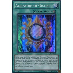 Aquamiroir Gishki (SR) [HA05]