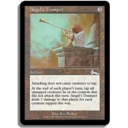 Artefact - Trompette de l'ange (U) [HUVF] (FOIL)