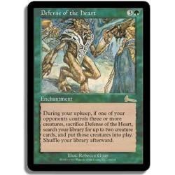 Verte - Defense du coeur de la foret (R) [HUVF] (F