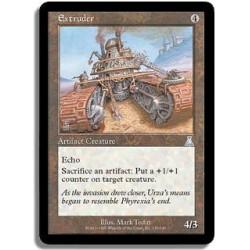 Artefact - Extrudeur (U) [DUVF] (FOIL)