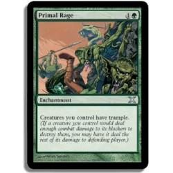 Verte - Rage primordiale (U)