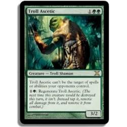 Verte - Ascète troll (R)