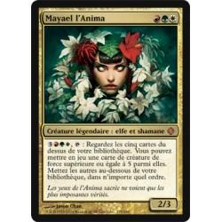 Or - Mayael l'Anima [ALARA] FOIL