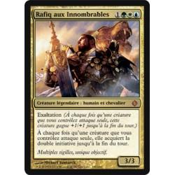 Or - Rafiq aux Innombrables [ALARA] FOIL