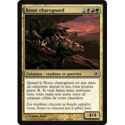 Or - Rosse charognard [ALARA] FOIL