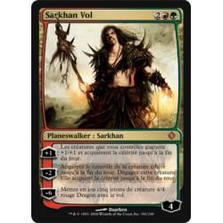 Or - Sarkhan Vol [ALARA] FOIL