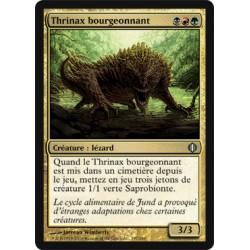 Or - Thrinax bourgeonnant [ALARA] FOIL