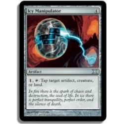 Artefact - Manipulateur glacial (U)