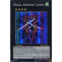 Ninja Armure Lames (SR) [ORCS]