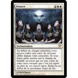Blanche - Séance (R) [DKA]